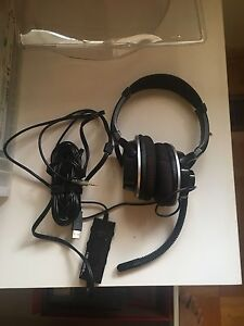 Turtlebeach PX21 headset for gaming