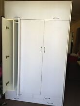 HUGE LAUNDRY CABINET - HEAPS OF STORAGE Cranbrook Townsville City Preview