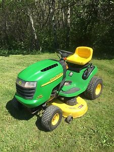 PRICE REDUCED - Lawn Tractor / Mower / Garden Tractor