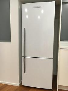 Fisher & Paykel 403L Fridge/Freezer, less than 1 year old North Melbourne Melbourne City Preview