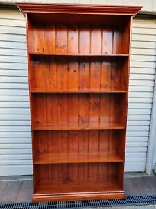 Solid wood new Refurbished Book shelf