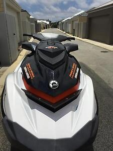 Seadoo GTI 130 2012 Jetski for sale, not looking for swaps Spearwood Cockburn Area Preview