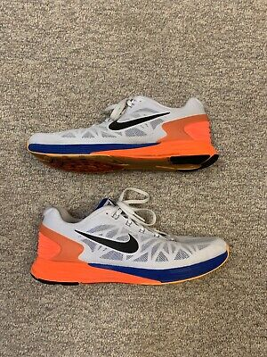 Nike Lunarglide 7 Mens Size 10.5 Excellent Condition