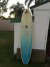 "7'2"" TC Mini Mal good beginners board Botany Botany Bay Area Preview"
