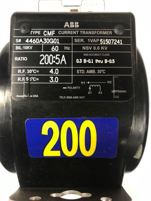 61-300-053-503 300:0.5 Current Transformer