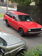 Toyota Corolla wagon great condition noble park Noble Park Greater Dandenong Preview