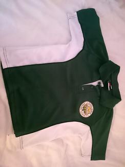 Free Coolbinia primary school uniform size 4Y