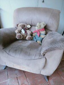 Odd armchair | Armchairs | Gumtree Australia South Perth ...