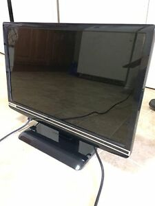 "Gateway 20"" LCD widescreen monitor"