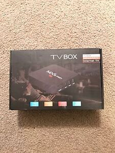 Android tv boxs