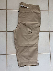 22W Beige Capri - new
