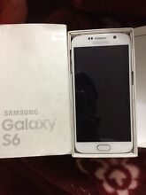 Samsung galaxy s6 128gb like new Adelaide CBD Adelaide City Preview
