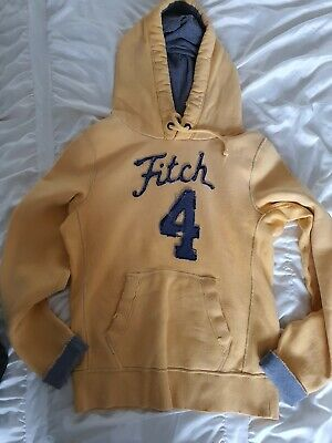 Womens abercrombie and fitch hoodie