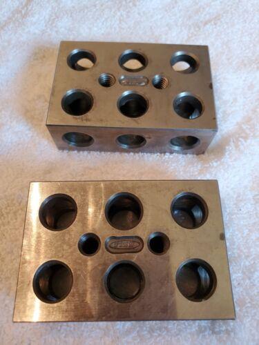 FINN 1-2-3 Blocks