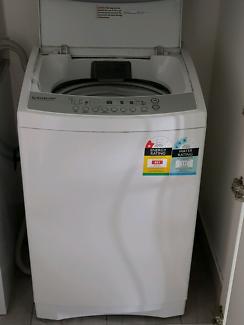 Washing Machine 9 kg
