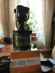 OscarNeo cold press juicer Narrabeen Manly Area Preview