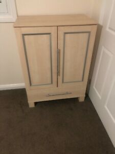 Bedroom furniture - storage unit