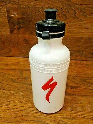 Rare Vintage 1970/'s Hi-E Black Grey Aluminum Water Bottle Holder Cage 31g!