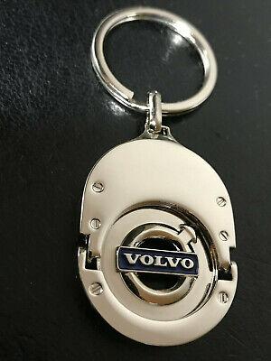 Volvo Schlüsselanhänger Schluessel Schlüssel Anhänger Anhaenger Geschenk Key Schlüsselanhänger