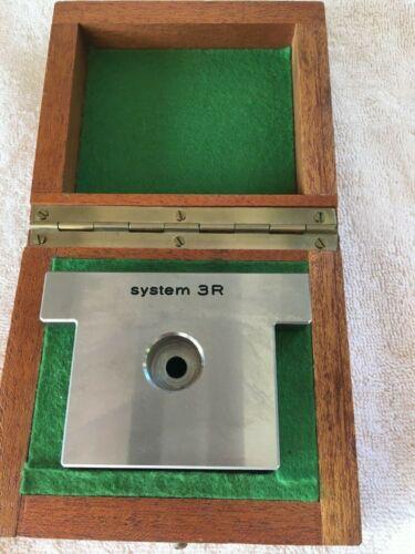 System 3R Macro Control Ruler 3R-606.1 Model 606.1 Rule