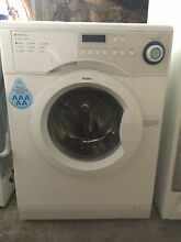 Haier 6kg front loader Kingswood Penrith Area Preview