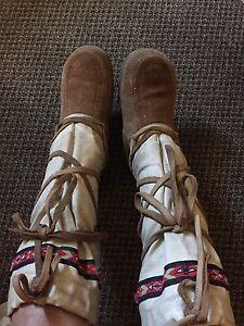 Traditional Aboriginal Wraps
