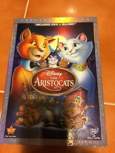 Disney's The Aristocats Special Edition