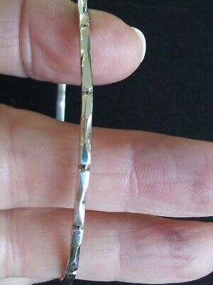Sterling Silver 925 Vtg.