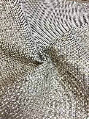 LAURA ASHLEY WOVEN UPHOLSTERY FABRIC 1.8 METRES