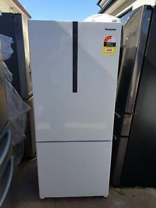 NEW Panasonic 407L Factory Second Refrigerator  RRP $1,399