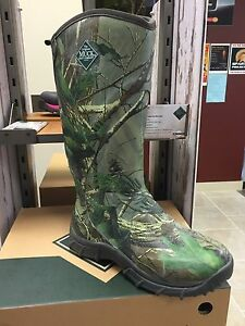 Brand New Muck Pursuit Snake Boots Seaford Morphett Vale Area Preview