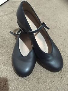 BLOCH TAP SHOES BLACK $45 Ono (used 1!) Iluka Joondalup Area Preview