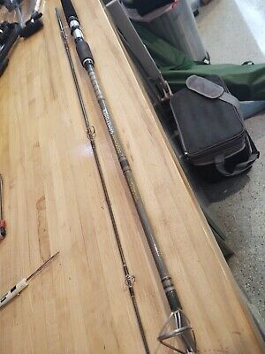 Rods Spinning USED VINTAGE (LOT of 3)Shakespeare ABU Garcia Sears