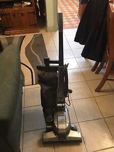 Kirby self propelled vacuum & shampoo system ! Ascot Bendigo City Preview