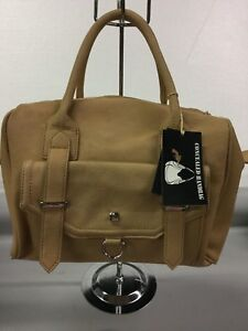EMPERIA OUTFITTERS CONCEALED CARRY CONCEAL  NWT HANDBAG  PURSE #41