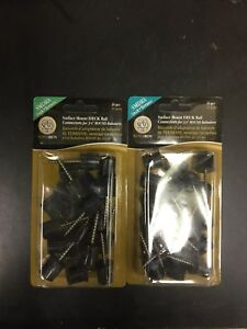 """3/4"""" Round Baluster Connector"""