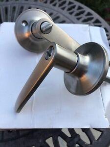 Lockset - door handle