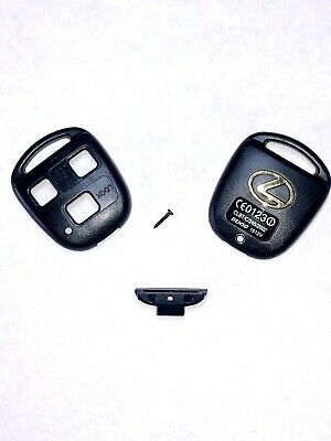 For 2007 2008 2009 Lexus RX350 H Remote Key Fob Shell Case Without Blade