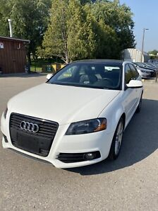 AUDI A3 S-Line ONE OWNER!!!