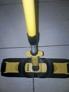 Enjo Floor cleanerhead and extending pole