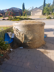 XXL HAY BALE Ravenswood Charters Towers Area Preview