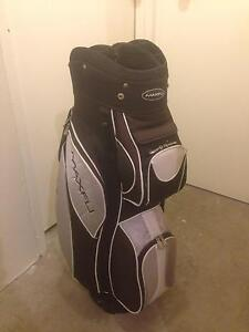 MaxFli Cart Bag Merewether Newcastle Area Preview
