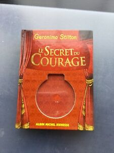 Geronimo Stilton - Le secret du courage