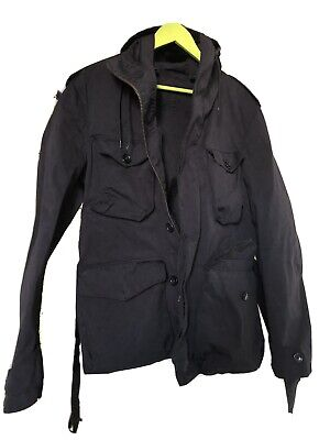 TEN C Smock Snow (size 52) made in Italy