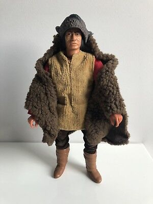 The Lone Ranger Red Sleeves With Buffalo Hunt Outfit RARE Gabriel Marx Toys