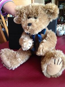 The Heritage Collection Ganz Bear - 1997 Sandy