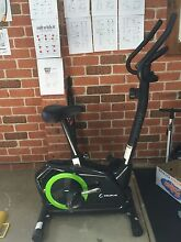 Exercise bike from rebel sport. Near new. Glenmore Park Penrith Area Preview
