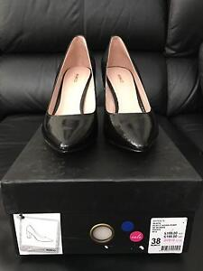 Brand new in box Mimco heels Southern River Gosnells Area Preview