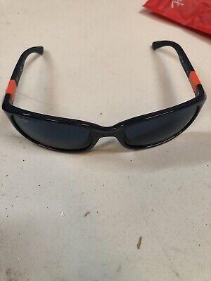 Used Ray-Ban Jr KIDS RJ 9056S 188/80 Blue & Orange Sunglasses 50mm 16 110 N