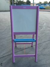 Two Sides Whiteboard-Children Wetherill Park Fairfield Area Preview